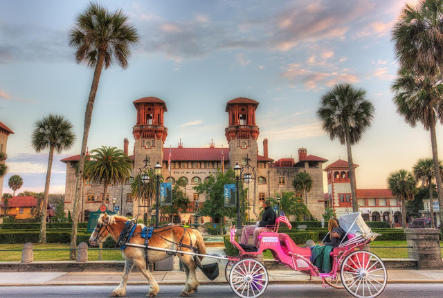 6 endroits historiques à découvrir en Floride