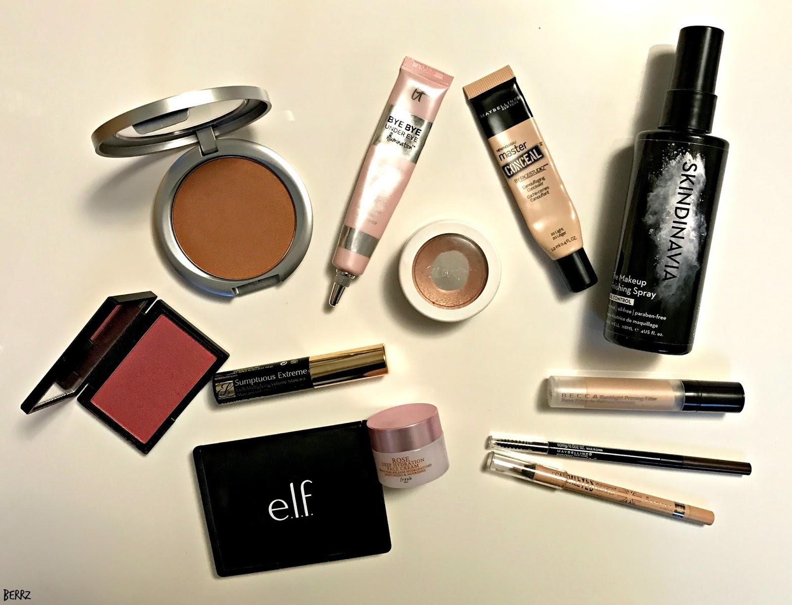 Elf cosmetics online canada