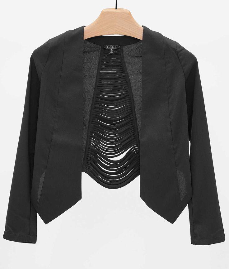 5 Fashionable Fall Coats & Blazers