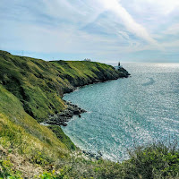 Best Dublin Walks: Howth Cliff Walk