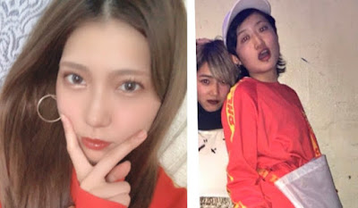 AKB48 shinobu mogi dating scandal pacar