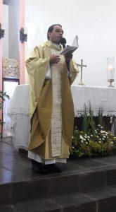 Pastoral da Sobriedade tem novo diretor espiritual