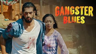 Watch Nepali Movie Teaser of Gangster Blues