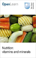 Vitamins and Minerals free course at Open University