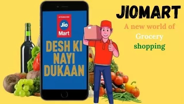 What Is JioMart and How to order Grocery on JioMart - JioMart Cities list