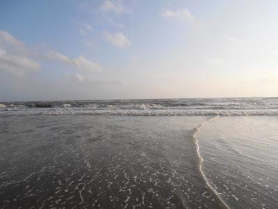 Cox's Bazar in Bangladesh longest sea beach