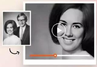 Ubah Foto Seolah Hidup dengan Aplikasi MyHeritage