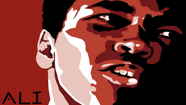 "Biografi Muhammad Ali, ""The Sportsman of the Century"""