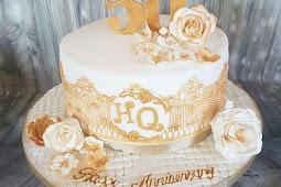 Golden Wedding Anniversary Sermon for Christian