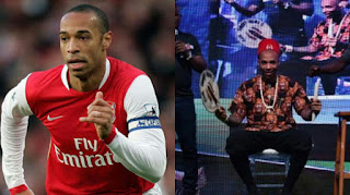 Photos Thierry Henry