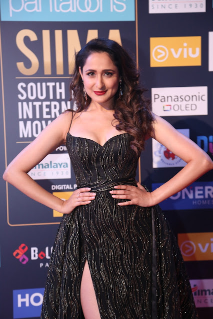 Actress Pragya Jaiswal Latest Photoshoot Pics Actress Trend
