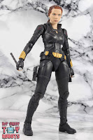 SH Figuarts Black Widow (Solo Movie) 24