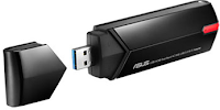 Asus USB-AC68 Driver Download