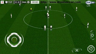 Download FTS Mod PES Winter Editions by Dawnpatch v2