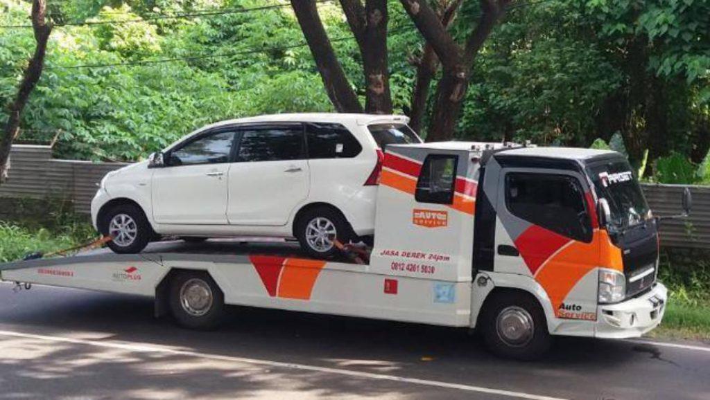 jasa derek Surabaya - Malang