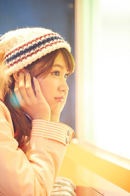 Hisamatsu Ikumi 久松郁実 SNOW ROMANCE Images 02