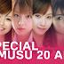 Especial Morning Musume: Grupo completa duas décadas de carreira em 2017!