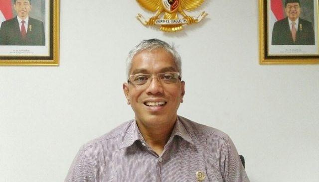 Komisi V DPRD Jabar  Minta Sekolah Jangan Manahan Hak Siswa Untuk Mengikuti PTS.