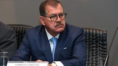 Humberto Martins (Presidente do STJ)