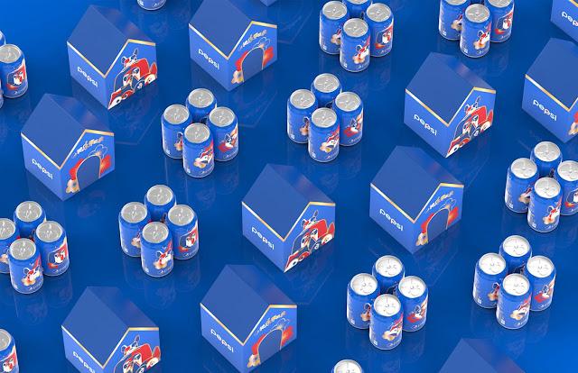 packaging-Pepsi-latas-edición-especial-año-nuevo-chino-2018
