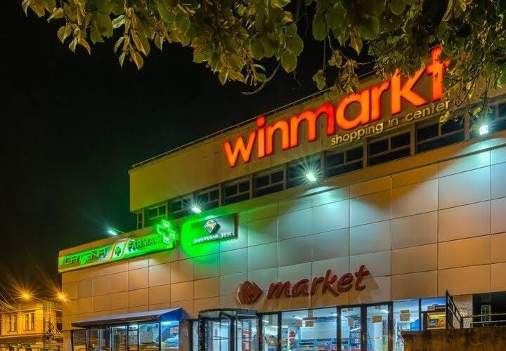 Winmarkt Cluj