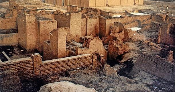 Babil nedir? babil ne demektir? kelime anlamı nedir? babil nerededir?