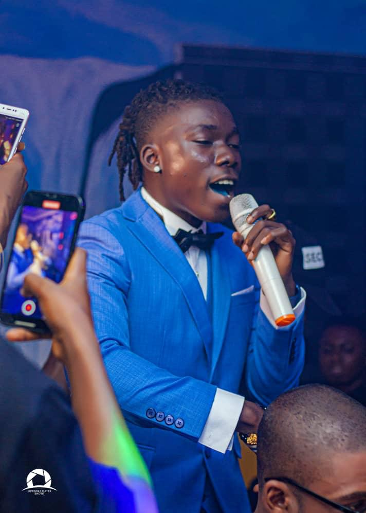 [Biography] Full biography Black Gucci - Portharcourt Next rated artist
