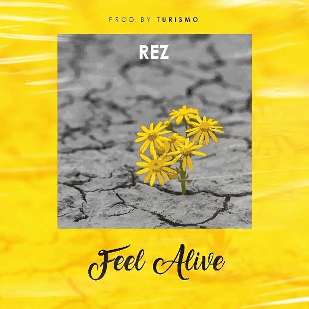 Rez - Feel Alive