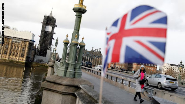 البرلمان البريطاني يوافق على خطة الحكومة للخروج من الاتحاد الأوروبي
