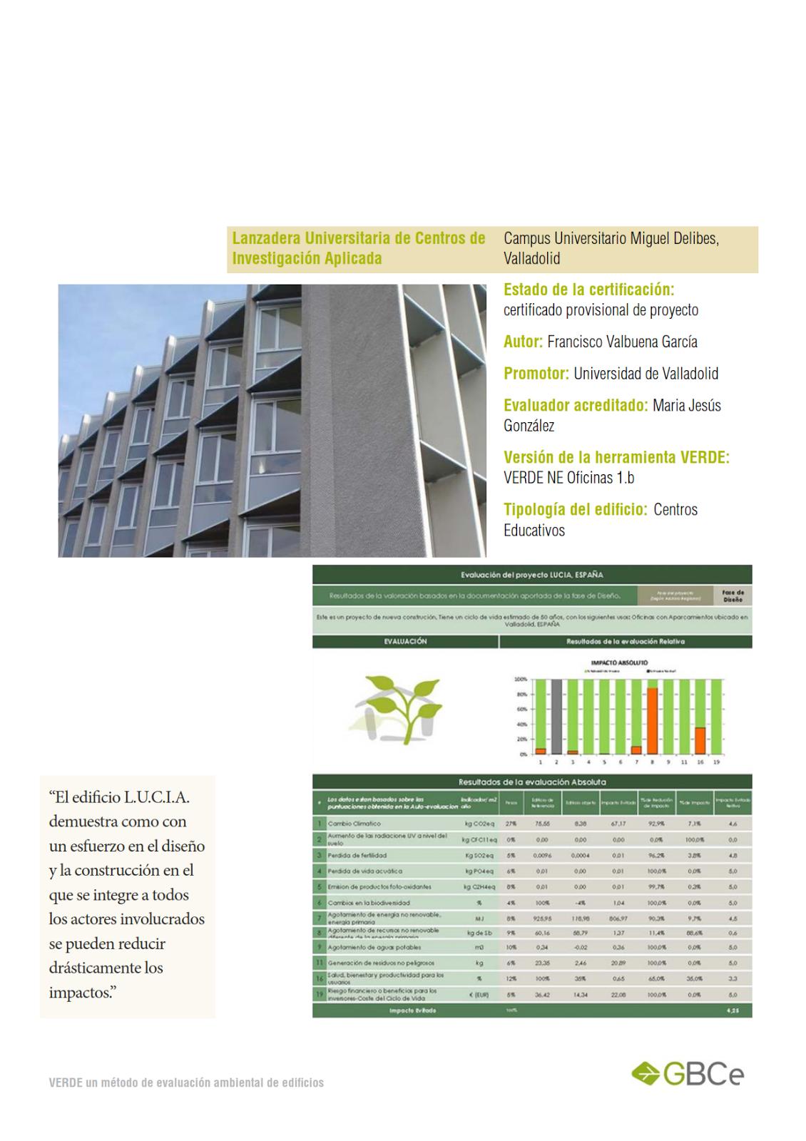 Apuntes Revista Digital De Arquitectura Verde Un