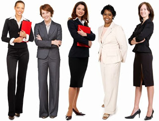 Which colours are the best to wear to an interview?