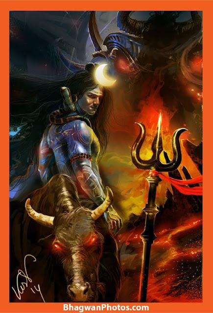 Mahakal Imagess