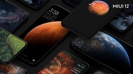 List of Smartphones That Will Receive the MIUI 12 Update - Roadmap