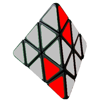 Rubikscubing How To Solve Rubiks Pyramid Pyraminx