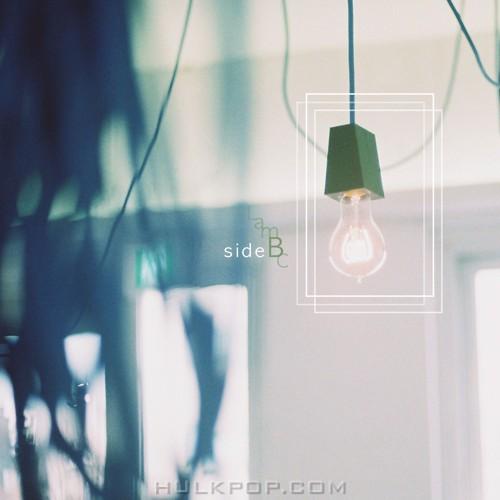 LambC – Absence `Side B` – EP (FLAC)
