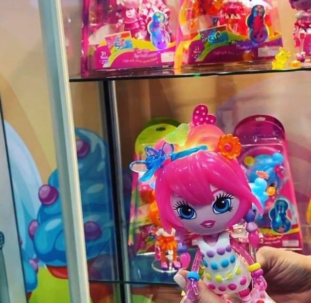 Куклы Sweetshine Girls новинки игрушек 2020
