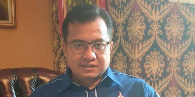 Luhut Tantang Pengkritik Penanganan Covid, Syahrial Nasution: Ngancam Boleh, Dikritik Gak Terima