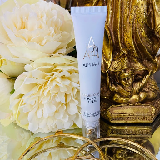 Alpha -H QVC TSV Liquid Gold Firming & Hydrating Collection August 15th
