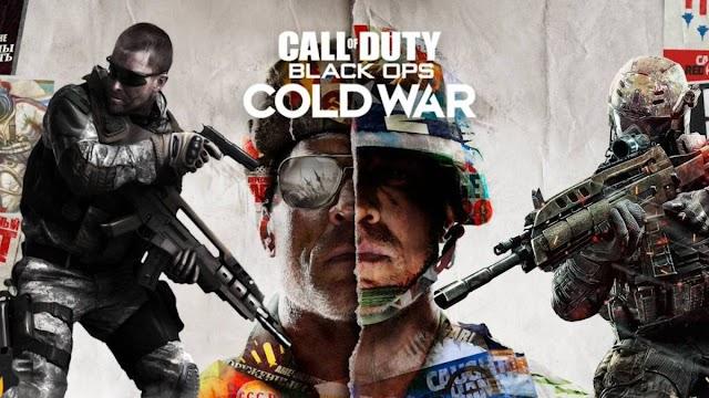 Call of Duty: Black Ops Cold War para PC muestra nuevos efectos visuales 4K en su tráiler