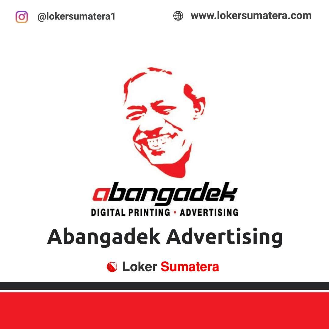 Lowongan Kerja Padang: Abangadek Advertising November 2020