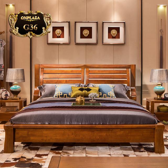 Cập nhật những mẫu giường gỗ công nghiệp sang trọng hiện đại