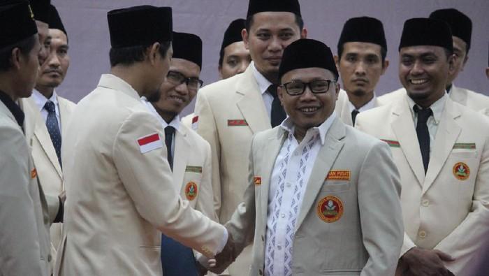 """Diminta Kelola Tanah 19 Ribu Ha, Pengamat Duga Pemuda Muhammadiyah Kena Suap Penguasa agar """"Tak Kritis"""""""