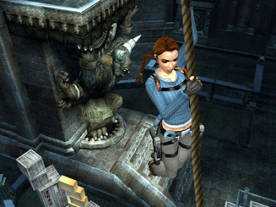 Download Tomb Raider Legend Torrent PC