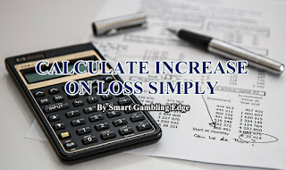 Calculate increase on loss multiplier superfast!