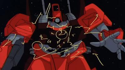 MS ZETA Gundam Episode 05 Subtitle Indonesia