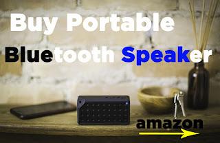 JBL GO, Amazon, Bluetooth speaker, iBall Sound Wave2, Speakers, Portable Bluetooth Speaker, Super Bass