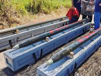 Pindad Siapkan Produksi Massal Roket RHAN-122B