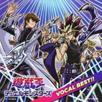 Yu-Gi-Oh! Duel Monsters - Vocal Best!!