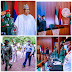 President Buhari presides over Security Council meeting