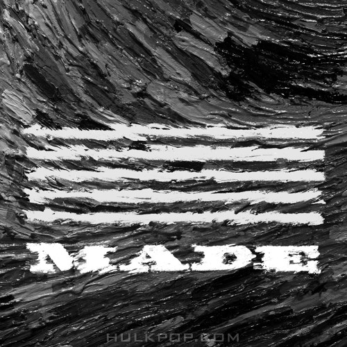 BIGBANG – MADE (FLAC + ITUNES PLUS AAC M4A)